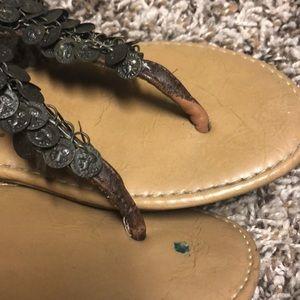 Soda Shoes - Cute Summer sandals